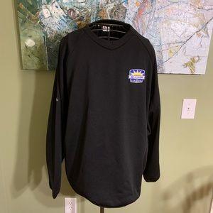 Arizona St. University sweatshirt in XXL.